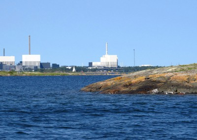 Power & Security Upgrades of Swedish NPPs